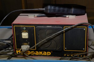 станция технического осмотра Череповец11